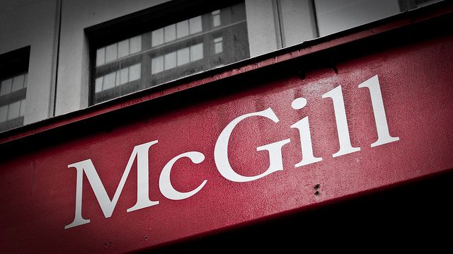 Why I will hand back my degree to McGill University