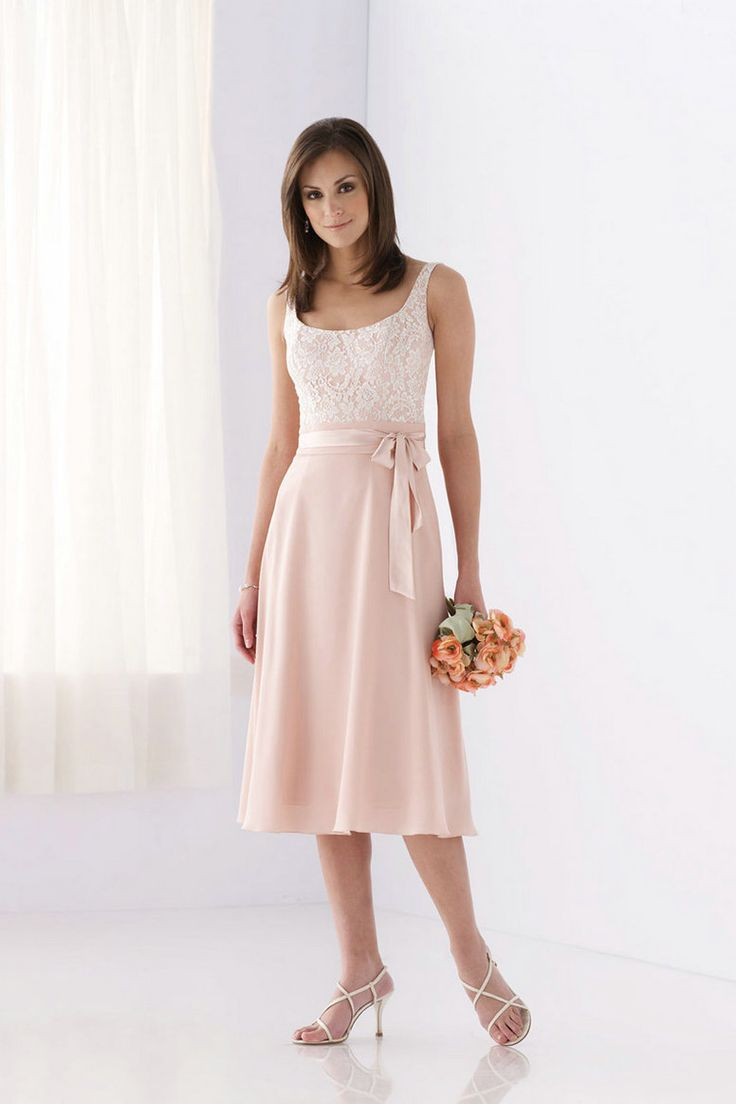 12 best images about Tea Length Bridesmaid Dress on Pinterest ...