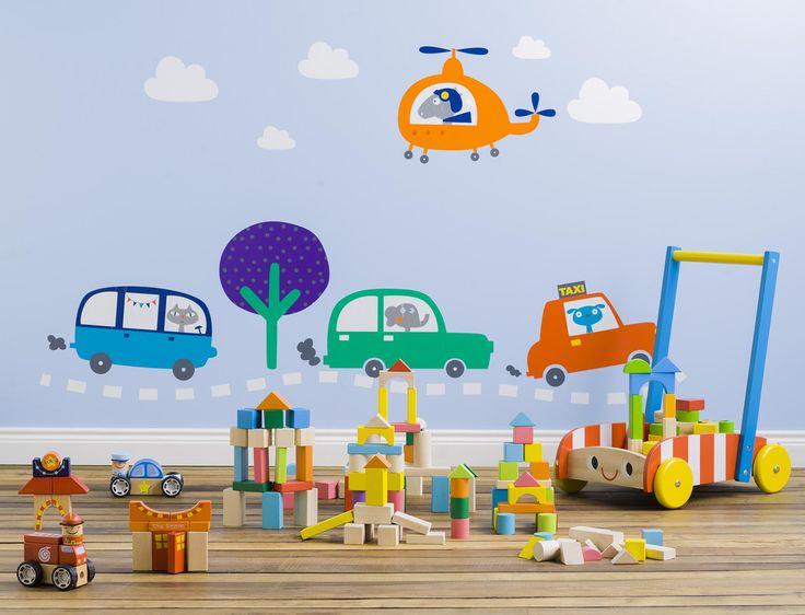 Los niños tendrán horas de diversión con nuestros #juguetes armables. . Primavera - Verano 2017