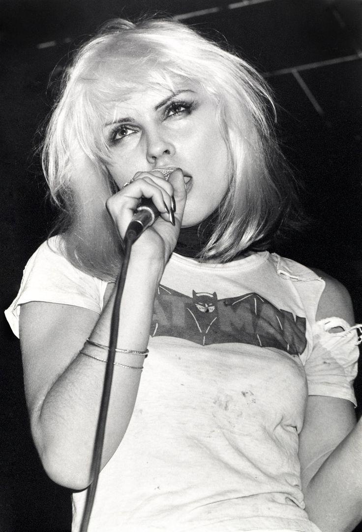 Best debbie harry images on pinterest blondie debbie harry