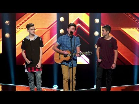 In Stereo: Steal My Girl - 5 Seat Challenge - The X Factor Australia 2015 - YouTube