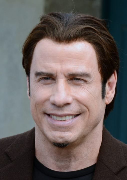 February 18, 1954 ♦ John Travolta, American actor, producer, dancer, and singer.