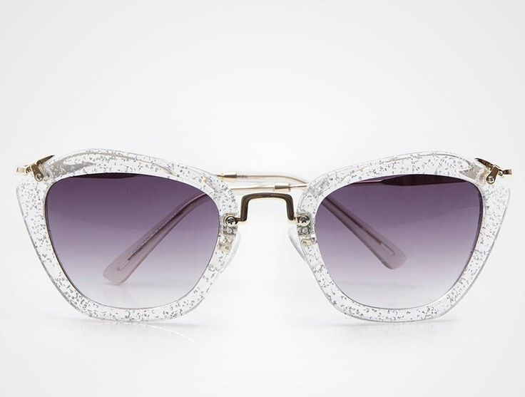 These Boite Sunglasses from Holychic add your entire chic summer outlook. http://www.zocko.com/z/JFErm