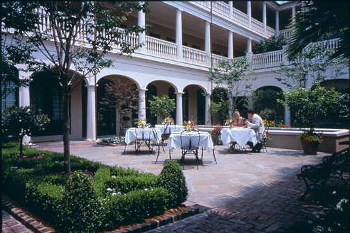 Photos, Peninsula Grill, Restaurant, Charleston, SC