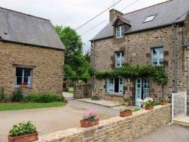 Vakantiehuizen Bretagne Ille-et-Villaine Le Tronchet huis code:3507. #France #Frankrijk #Bretagne #Vakantiehuizen #Vakantie