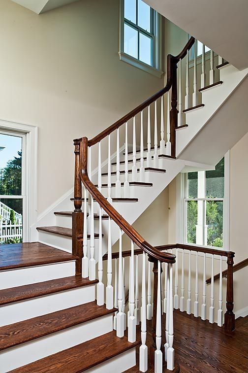 Best 25 Traditional Staircase Ideas On Pinterest Home