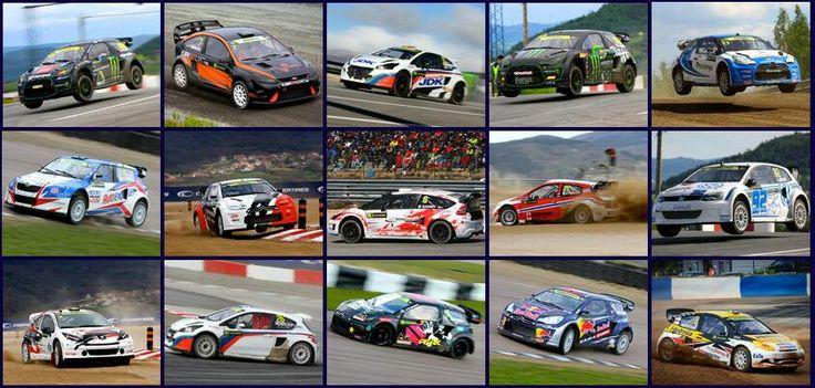 Rallycross RX
