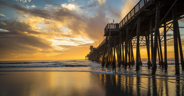 A San Diego city guide for getting the most out of a visit to America's Finest City.