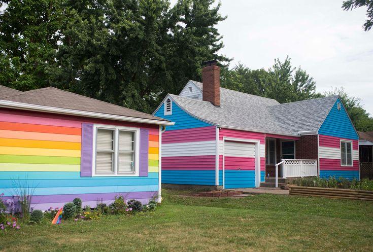 8-year-old trans girl raises enough to build Transgender House opposite Westboro Baptist Church
