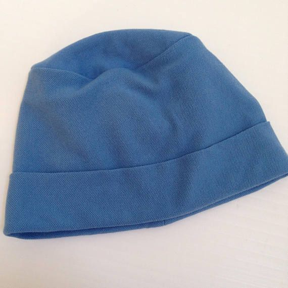Unisex Chemo Beanie-Chemo Cap-Cancer Hat-Knit