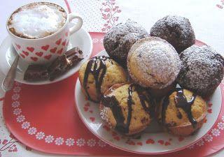 moje záliby ...: muffiny