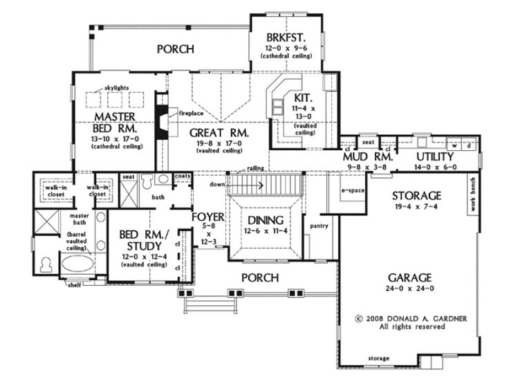 93 best Home Sweet Floor Plans images on Pinterest | Home plans ...