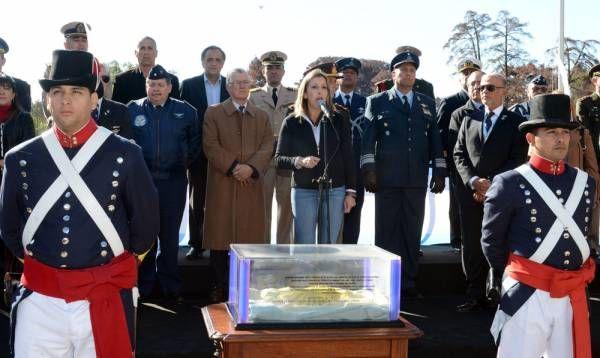 """Tigre honró la memoria en el 35° aniversario del """"Día de la máxima resistencia"""""""