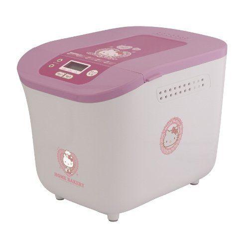 20 Very Real Hello Kitty Kitchen Appliances