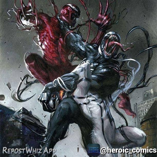 1000+ images about Venom, Anti-Venom, Carnage & Toxin. on ...