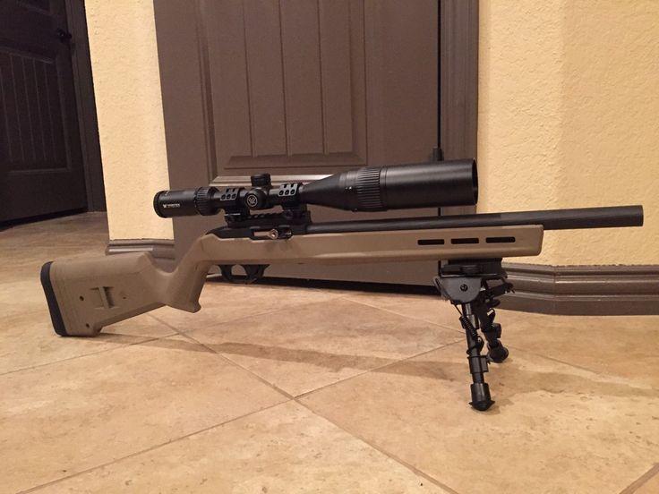 429 Best Ruger 10 22 Images On Pinterest Firearms Guns