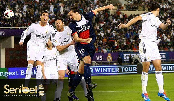 Ini Dia 7 Fakta Menarik Tercipta Usai Madrid Kalahkan PSG