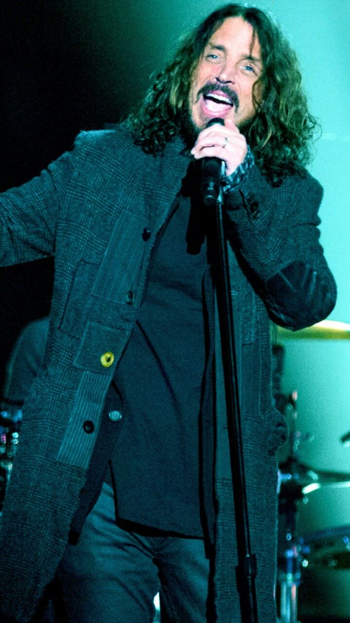 691 best chris cornell images on pinterest chris cornell rock and find this pin and more on chris cornell by corduroy21 kristyandbryce Images