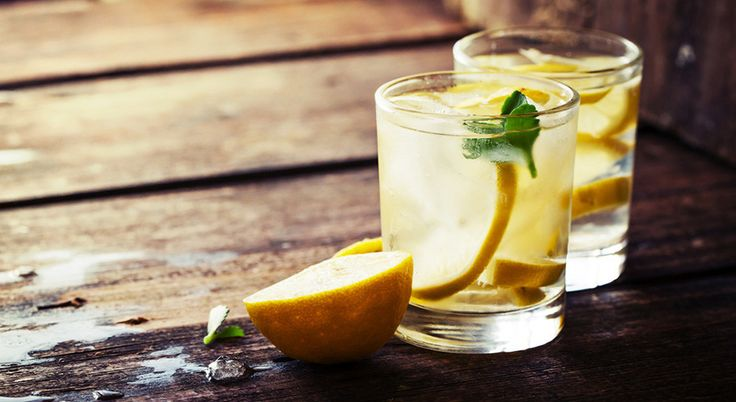 7 bra saker med att dricka citronvatten varje morgon