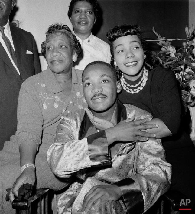It's been 43 years since Dr. Martin Luther King, Jr.'s beautiful mother, Alberta Williams King, was assassinated, yet the murder of the mother of a man largely responsible for changing America, still goes unnoticed. There are several reasons for that, which we'll get to in a minute, but first, here
