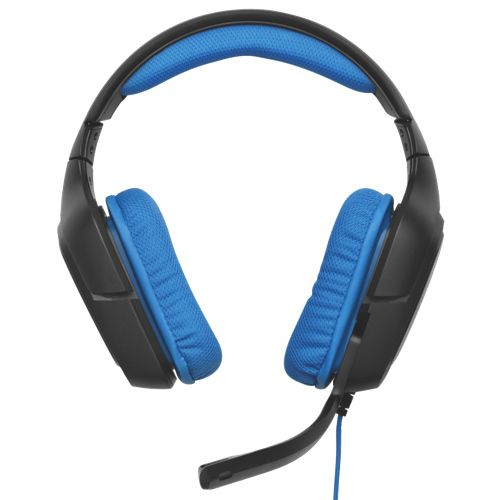 Logitech Surround Sound Gaming Headset (G430) : Gaming Headsets - Best Buy Canada