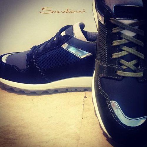 #incrocio #santoni #footwear #fashion