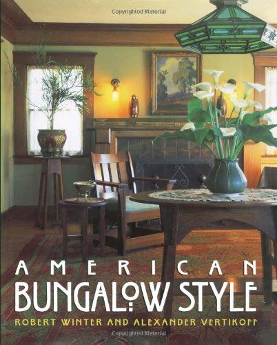 123 best images about arts and crafts style on pinterest - Arts and crafts bungalow interiors ...