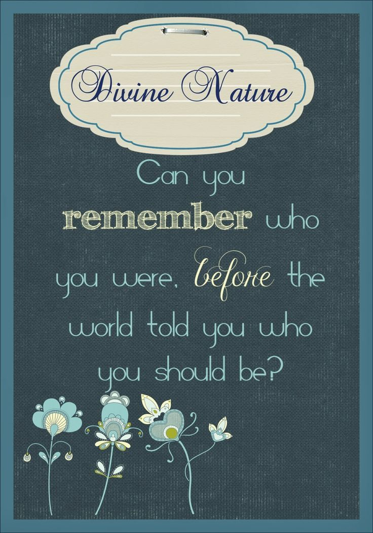 LDS Young Women Divine Nature handout glue a blue dove chocolate to the bottom…