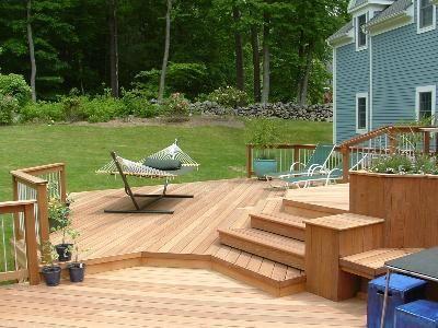 17 meilleures images à propos de terrasse bois sur pinterest ...