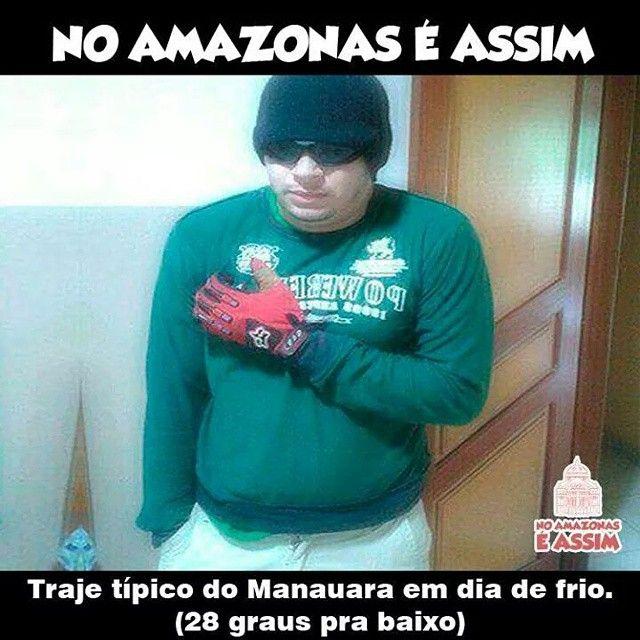 Ja Separei Minha Roupa Pro Frio De Manaus Noamazonaseassim Trajes Tipicos Engracado Roupas
