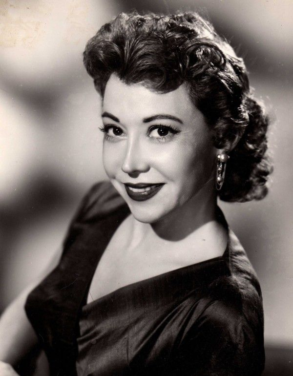 American Voice Actress. Born June Lucille Forer, she will best be remembered for voicing Rocky the Flying Squirrel and...