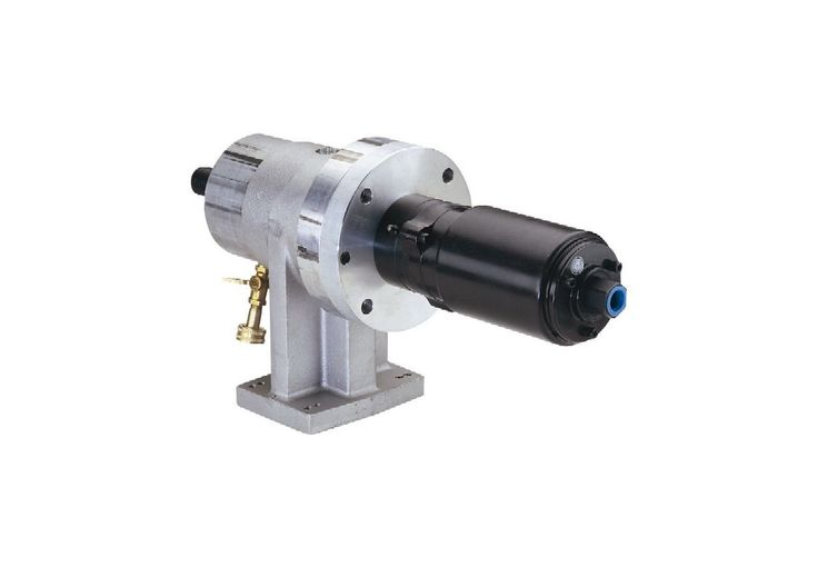 Diamond Products 70339 Core Bore 8 HP Ingersoll-Rand Air Drill Motor Power Tool Accessories Motors Core Drilling