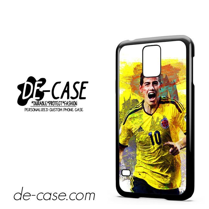 James Rodriguez Football Player DEAL-5789 Samsung Phonecase Cover For Samsung Galaxy S5 / S5 Mini