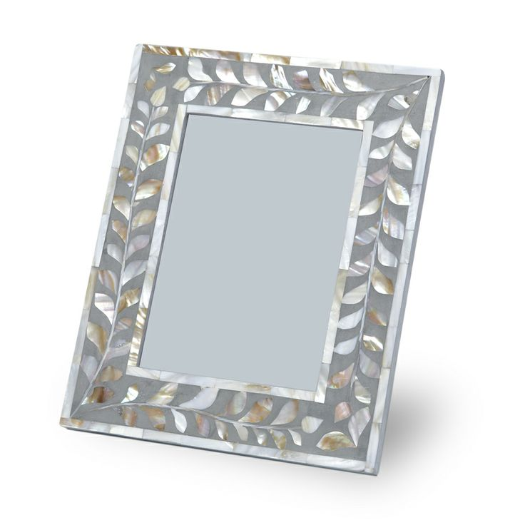 34 best Picture frames images on Pinterest | Mother of pearls, Frame ...