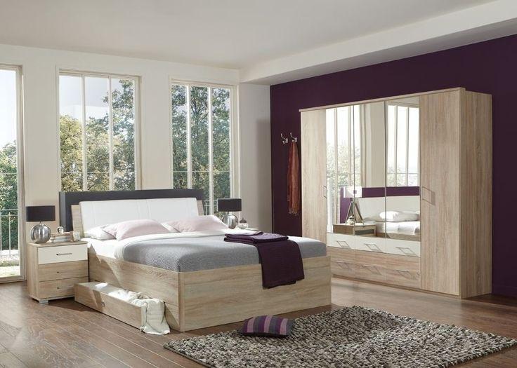schlafzimmer gestaltung weiß: schlafzimmer gestalten schwarz wei, Hause deko