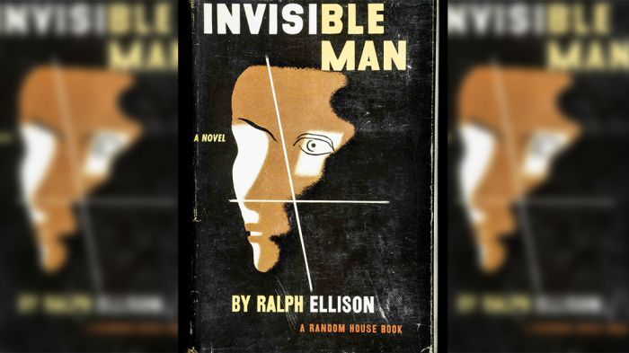 Ralph Ellison's 'Invisible Man' Series Adaptation in the Works at Hulu (EXCLUSIVE) – Variety