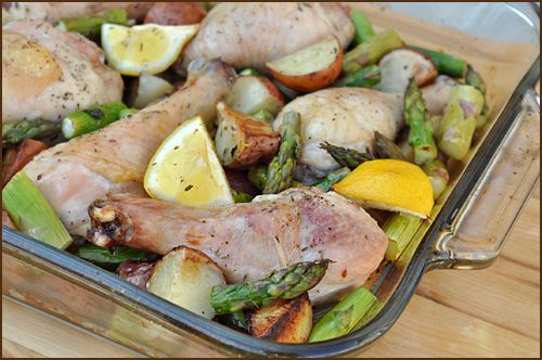 Poultry one-pan wonder with simple, easy, and few ingredients, this chicken meal delivers on flavor without breaking your budget.