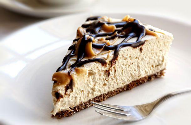 Ellenállhatatlan csokoládés sajttorta | femina.hu