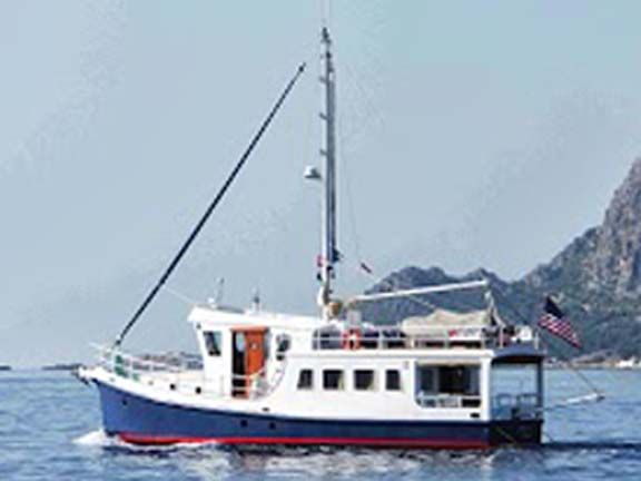 Best Diesel Duck Ideas On Pinterest Boats Classic Yachts