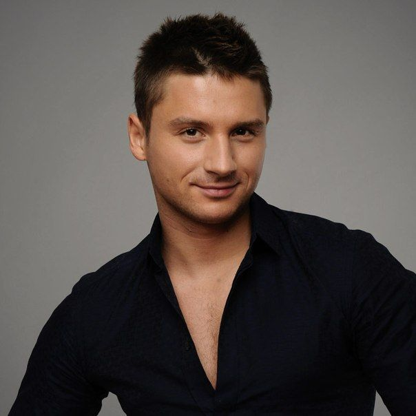 Eurovision Song Contest 2016 - Sergey Lazarev - Russia