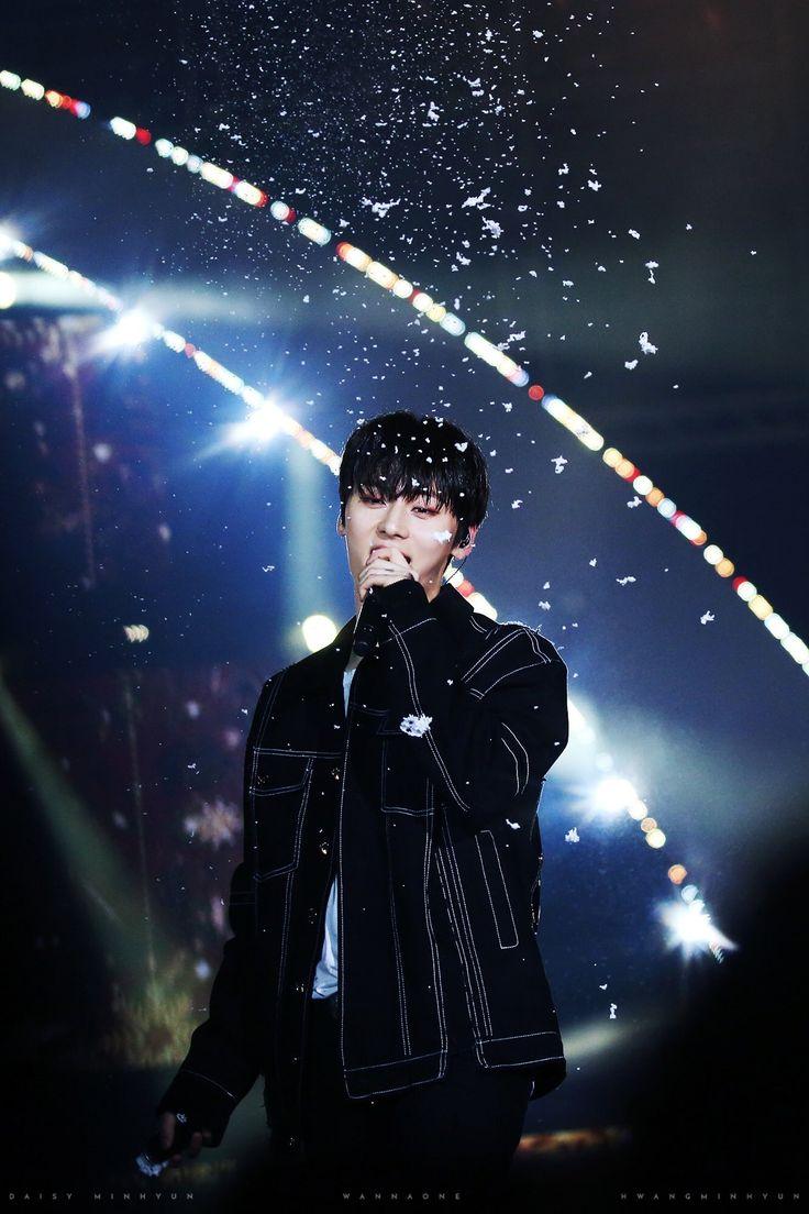 171224 Wanna One Premier Fancon Day 2 in Busan #Minhyun