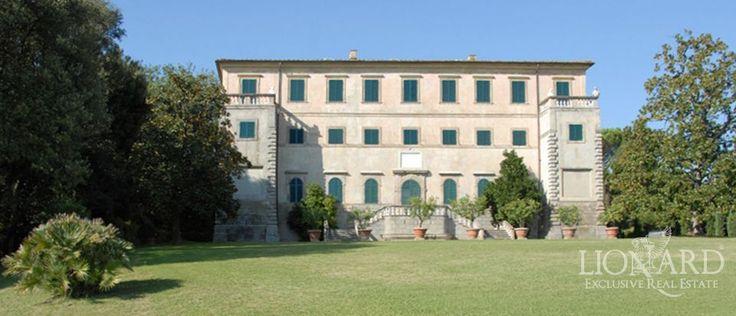 Ville Lucca - Case storiche Image 6