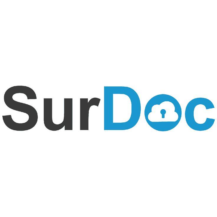SurDoc 1TB無料のオンラインストレージ
