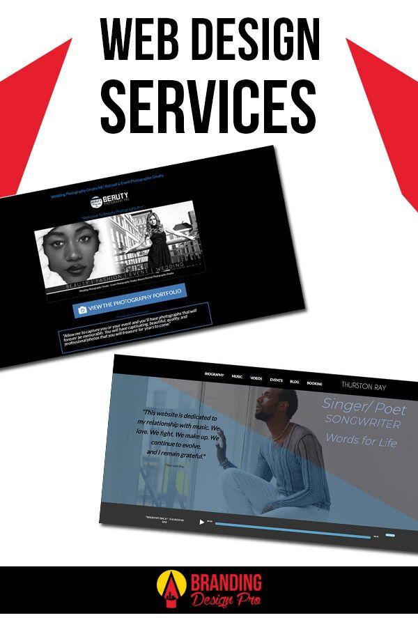 West Palm Beach Web Design Wordpress Website Design Website Design Services Custom Logo Design Brand Identity
