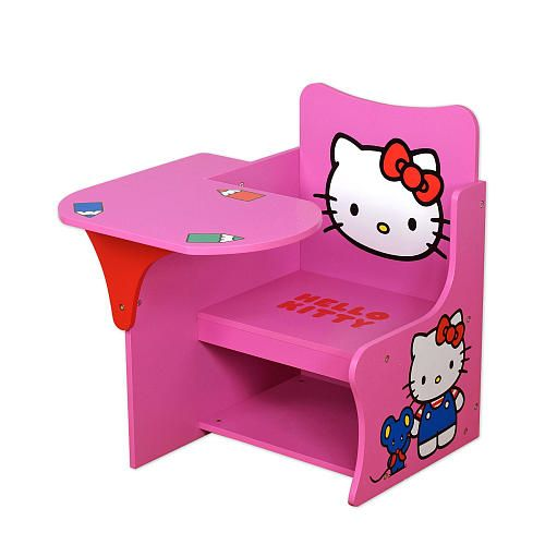 Hello Kitty Study Writing Desk   Najarian Furniture   Toys. 1000  images about Trinitys bedroom on Pinterest