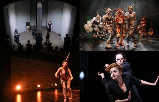 İstanbul Tiyatro Festivali'nin 2016 programında yer almak isteyen yerli projeler için başvuru tarihleri 30 Mart – 28 Ağustos 2015 olarak belirlendi.