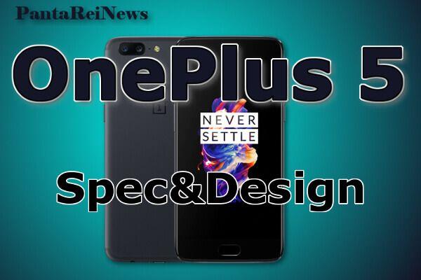 Unboxing e primo contatto con il OnePlus 5, il top di gamma dell'azienda cinese OnePlus Specifiche tecniche e design sotto la lente del video