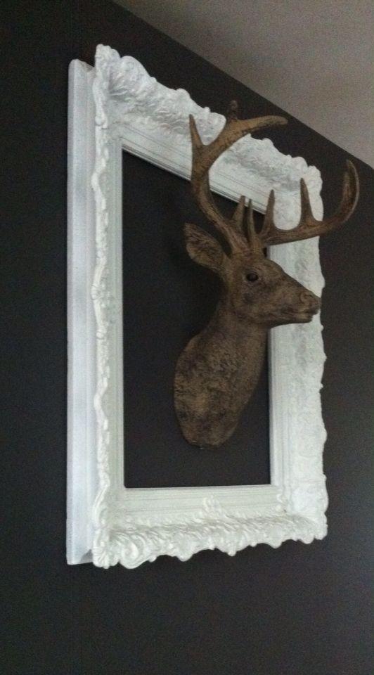 Meer dan 1000 idee n over gewei decoraties op pinterest geweien herten gewei decoraties en - Balk decoratie ...