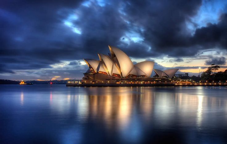 50 more of the most famous landmarks on earth. I need to travel more if I want any hope of seeing all of these!!!