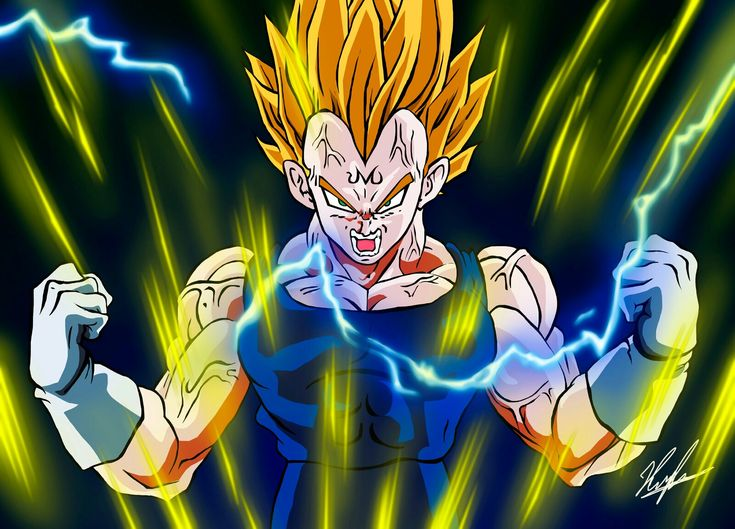 Both Of Them Have S Cells Which Are Required To Attain The Super Saiyan Level